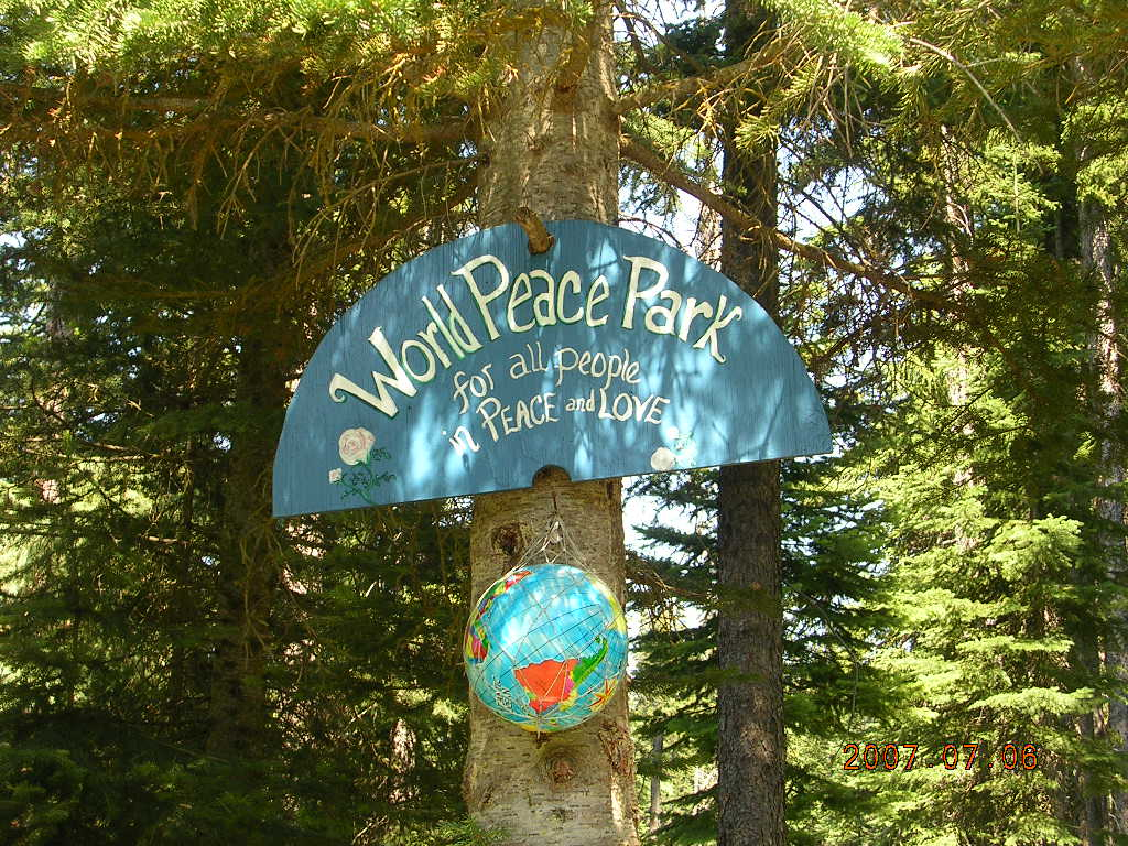 WorldPeacePark