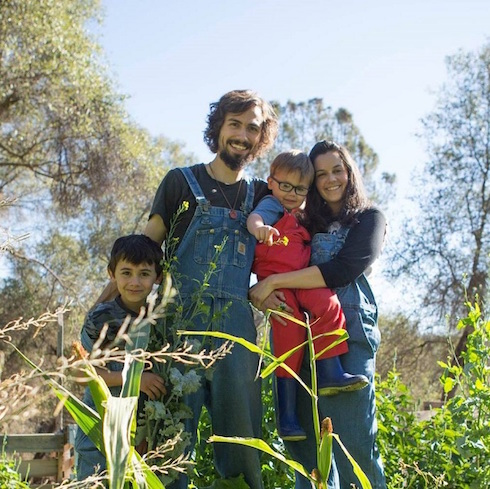 Permaculture Student Online Course High School