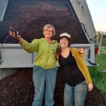 Alissa LaChance from DIRT Rich Composting Compost Business