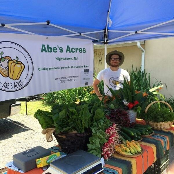 Abe's Acres Gabe Siciliano