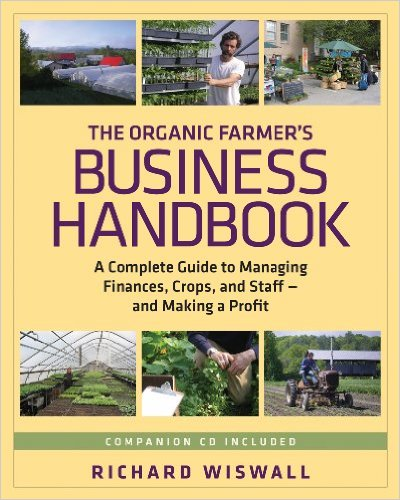 Organic Farmer's Business Handbook