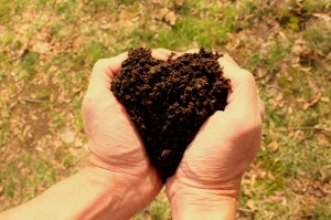 healing heart compost Naturally Grown Certification Amazing Heart Farm