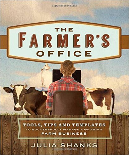 Farmer's Office book