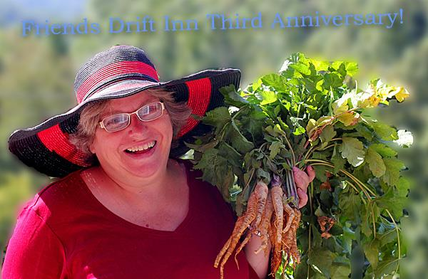 Joyce Friend Pinson Farm-To-Table Advocate