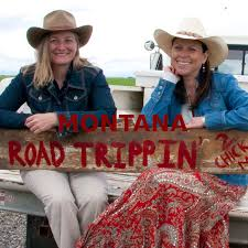 Montana Road Trippin Dia and Jewels